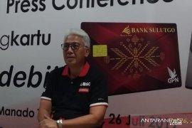 Bank SulutGo Target Himpun Dana Murah Rp2 Triliun di 2019