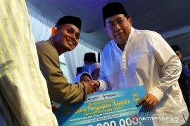 PT Timah kucurkan dana CSR Rp180,2 miliar