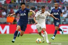 Tottenham taklukan Real Madrid 1-0