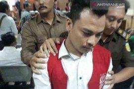 Pembunuh sekeluarga di Bekasi divonis dengan hukuman mati