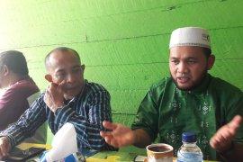 Senator Dedi sahuti aspirasi warga Al Jamiyatul Washliyah Langkat