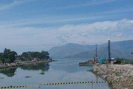 Kawasan Danau Toba akan miliki  semacam Terusan Suez