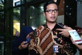 Ruang kerja Sekda Jabar digeledah KPK terkait perizinan Maikarta