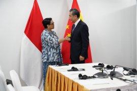 Indonesia-China bahas permasalahan pengantin pesanan