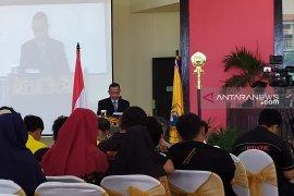 Mantan Kapolwiltabes Surabaya ingatkan pentingnya demokrasi masa depan Indonesia