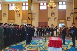Penghujung Juli, Isran Rotasi 115 Pejabat Lingkup Pemprov Kaltim