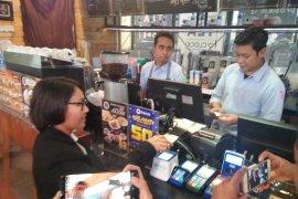 Dompet digital Indonesia dorong kegiatan ekonomi masyarakat Maluku