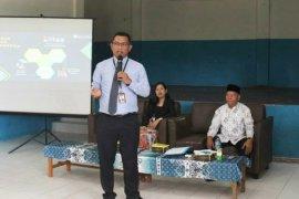 UMKM binaan BI Pematangsiantar ke ajang FESyar di Palembang