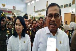 Jaksa Agung minta jajaran kejaksaan dukung program pemerintah