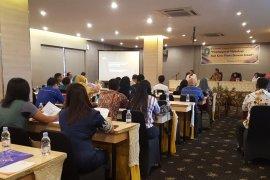 Dinas Pemuda dan Olahraga Kalbar dorong pembuatan HAKI