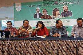Komisi IX DPR akan kirim rekomendasi terkait BPJS ke presiden