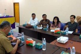 Pansus II serap informasi di Kabupaten Bungo