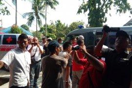 Warga binaan Lapas tewas dibunuh teman sekamar