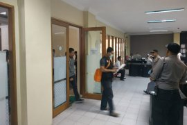 Kantor BPN Aceh dibobol maling, Rp200 juta raib