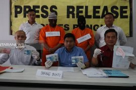 Terkait kasus pungli, Polres Bangli tangkap dua kelian di Kintamani