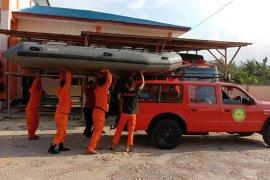 Seorang pencari ikan diterkam buaya di Aceh Timur