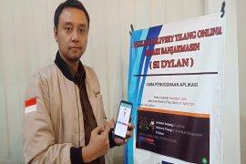 Kejari Banjarmasin luncurkan aplikasi Si Dylan