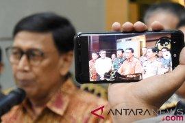Wiranto bantah Habib Rizieq ditangkal kembali ke Indonesia