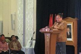 Menteri PPN jamin ibukota negara yang baru bebas banjir