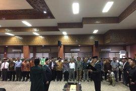 Gubernur Aceh minta Sekda tuntaskan KUA-PPAS 2020