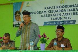 Pemkab Aceh Besar dukung program  PKH