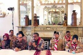 Puluhan pengusaha Amerika Serikat tertarik investasi di Maluku