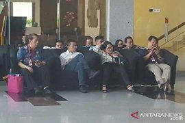 KPK panggil Taufik Hidayat untuk dimintai keterangan perkara di Kemenpora