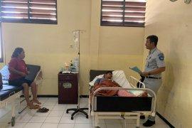 Jasa Raharja Maluku santuni korban laka lantas di Poka