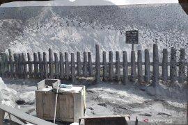 PVMBG: Tangkuban Parahu sedang kosong saat erupsi kembali