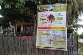 Datah Bilang Ulu utamakan keterbukaan kelola anggaran desa