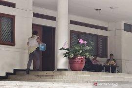 KPK geledah rumah dinas Sekda Jabar