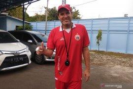 Pelatih Persija waspadai terhadap penyerang Arema FC
