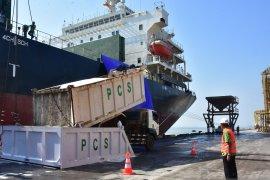 Petrokimia exports 45 tons urea to India