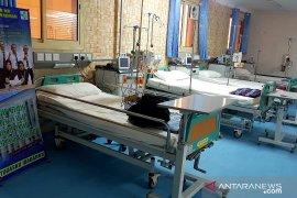 Five Hajj candidates are treated at Saudi hospitals