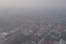 Kepala BNPB optimistis pembakar hutan dan lahan bisa disadarkan