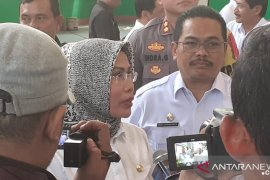 150 desa di Serang siap laksanakan pilkades serentak
