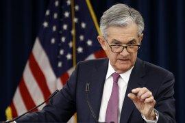 Pertama kalinya sejak 2008 Fed AS pangkas suku bunga 25 basis poin