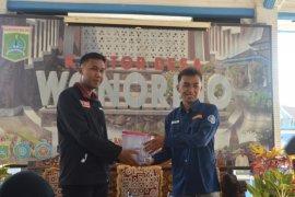 Mahasiswa UMM latih warga Kabupaten Malang budi daya ikan lele dan pertanian