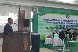 """Menteri Nasir mengaku sering """"dibully"""" soal impor rektor"""