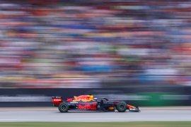 Verstappen dan Red Bull mengancam di GP Hungaria