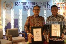 PT Mifa Bersaudara raih manager terbaik CSR Indonesia Awards 2019