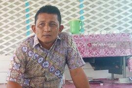 Wakil Bupati Nagan Raya resmi jabat Ketua  PDI-Perjuangan