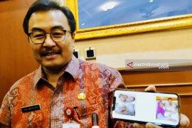 Bayi Kembar siam dempet dada-perut asal Kendari ditangani RSUD Dr Soetomo Surabaya