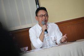 Edi Kamtono imbau masyarakat hemat gunakan air PDAM