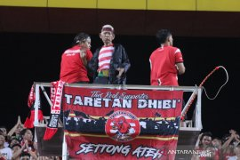 Madura United ajukan banding sanksi Komdis PSSI