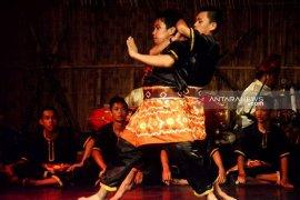 50 pesilat dari HST siap tampil di Festival Kayutangi