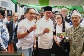 """Partisipasi Perkebunan Nusantara Group dalam """"Bandung Tea Festival 2019"""""""