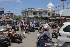 Pemkot Banda Aceh butuh Rp240 miliar untuk penataan Simpang Tujuh Ulee Kareng