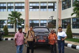 KPK bantu Papua Barat ambil mobil dan rumah dikuasai pejabat