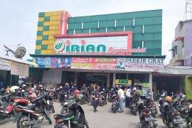 Polisi amankan perampok Irian Supermarket yang bawa kabur Rp400 juta